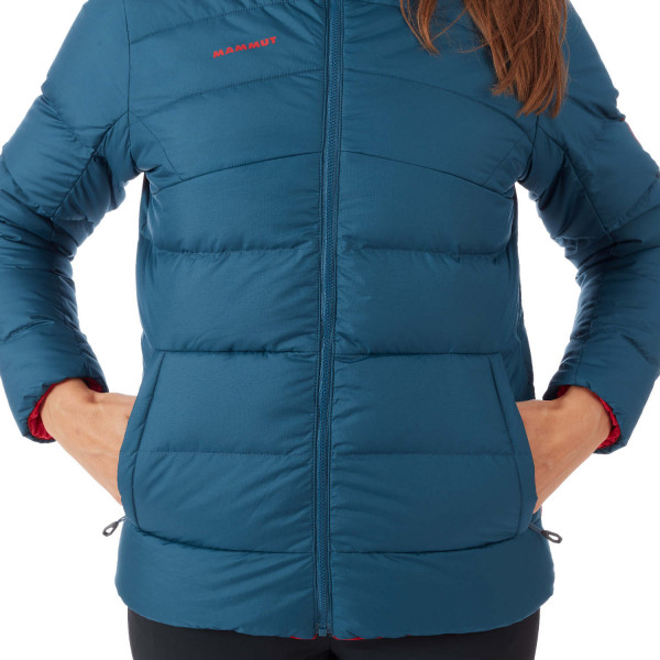 Whitehorn IN Jacket Women Damen Daunenjacke