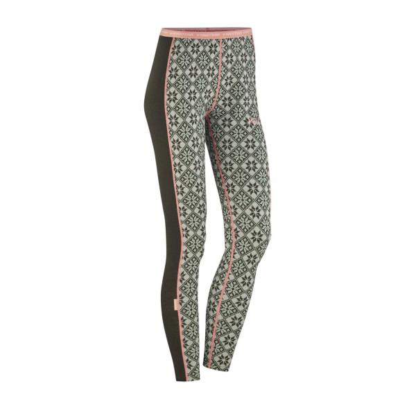 Rose Pant Damen Funktions-Leggings