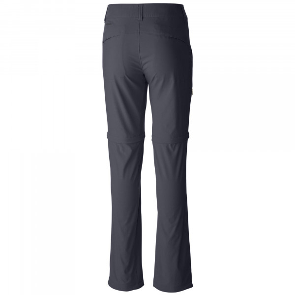 Saturday Trail II Convertible Pant Damen Zip-Off Wanderhose