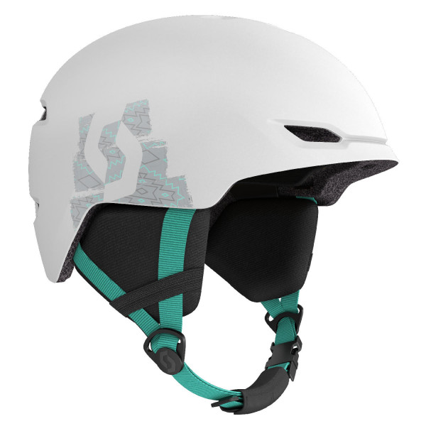 Keeper 2 Junior Kinder Ski - und Snowboardhelm