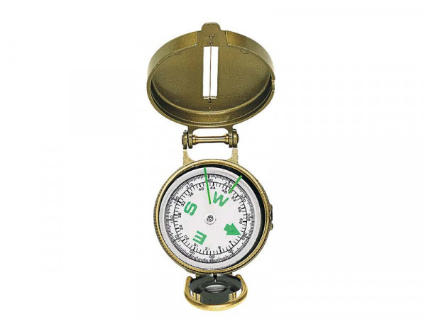 Scout-Kompass