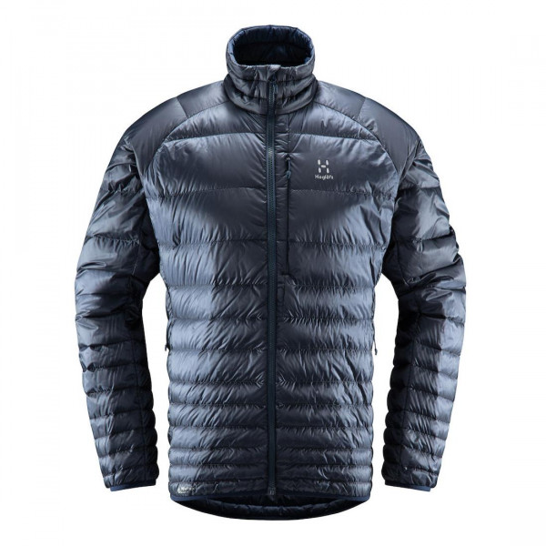 Essens Down Jacket Herren Daunenjacke