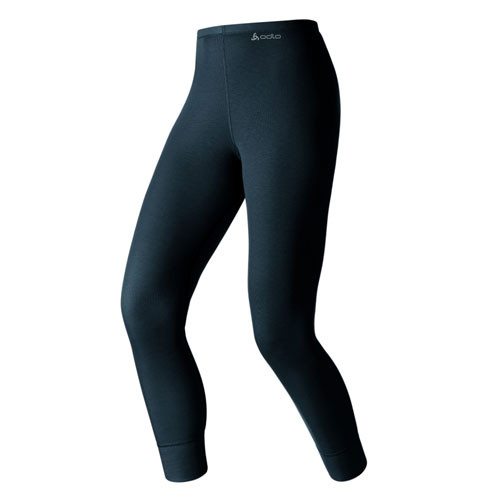Active Warm Bl Bottom Long Damen Funktionsunterhose