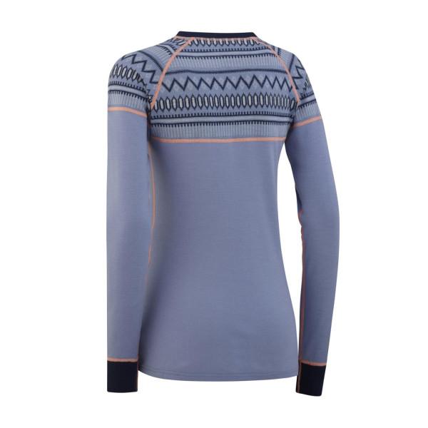 Lokke LS Damen Funktions-Langarmshirt