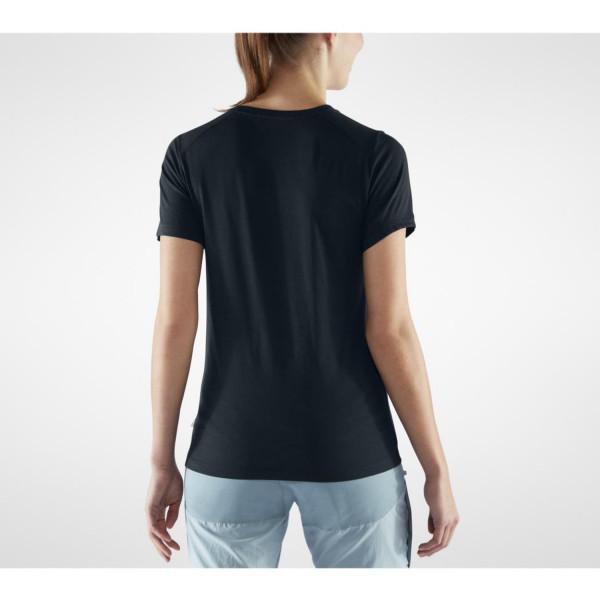 Abisko Wool SS Damen T-Shirt