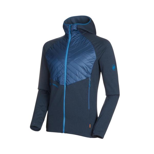Aconcagua Light Hybrid ML Hooded Jacket Men Herren Outdoorjacke