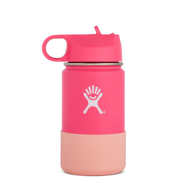 12 oz Wide Mouth Kids Flask Kinder Thermosflasche