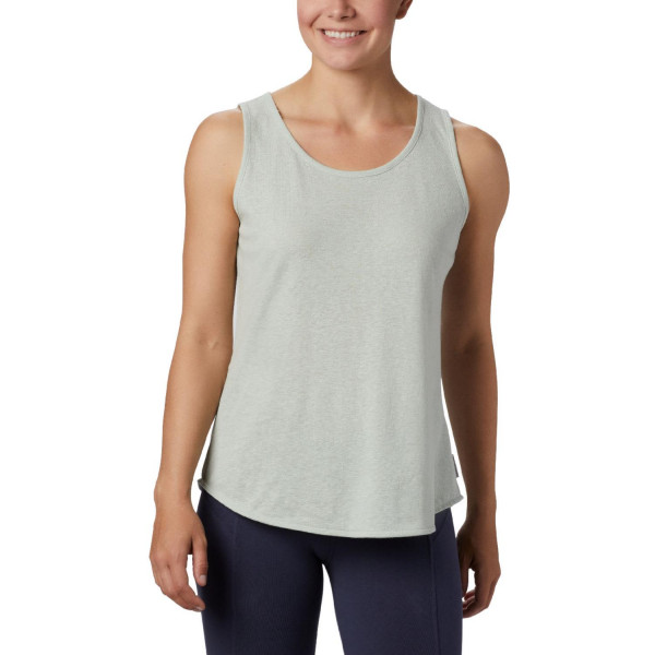 Summer Chill Tank Damen Top
