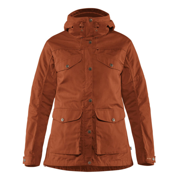 Vidda Pro Jacket Damen Outdoorjacke