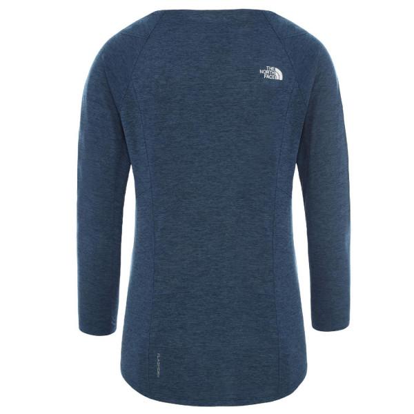 W Hikesteller 3/4 Sleeve Top Funktionshirt