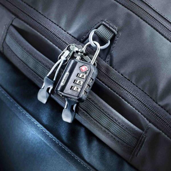 TSA PAD Lock Zahlenkombinationsschloss