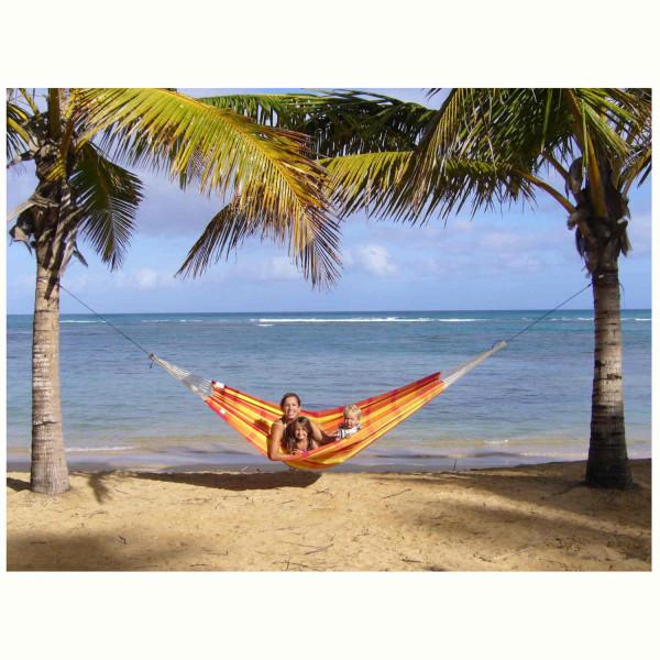 Barbados Doppelhängematte