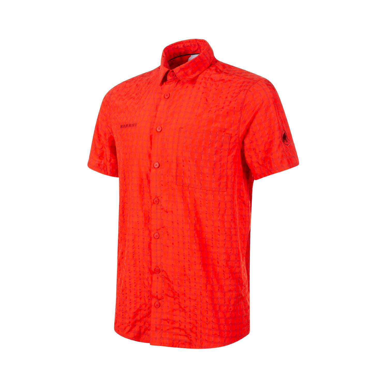 lenni shirt herren kurzarmhemd günstig kaufen | doorout