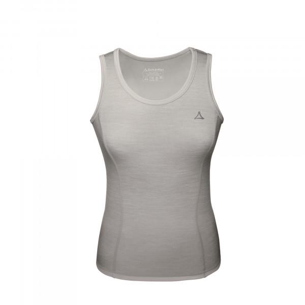 Merino Sport Shirt Top W Damen Funktionsshirt