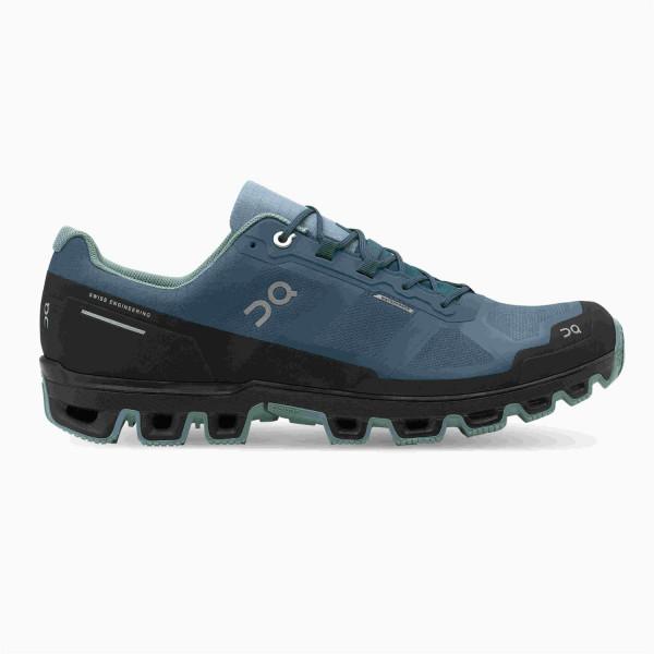 Cloudventure Waterproof Herren Trailrunning-Schuhe