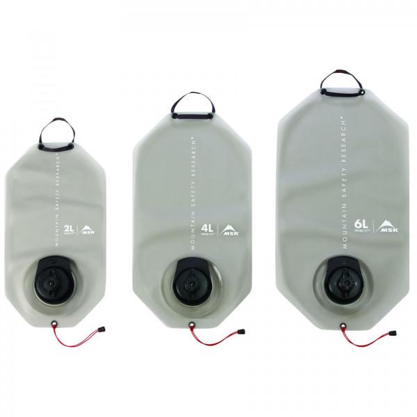 DromLite 6 Liter V2 Wasserspeicher