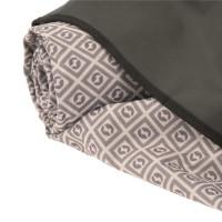 Flat Woven Carpet Milestone Dash/Shade Vorzeltteppich