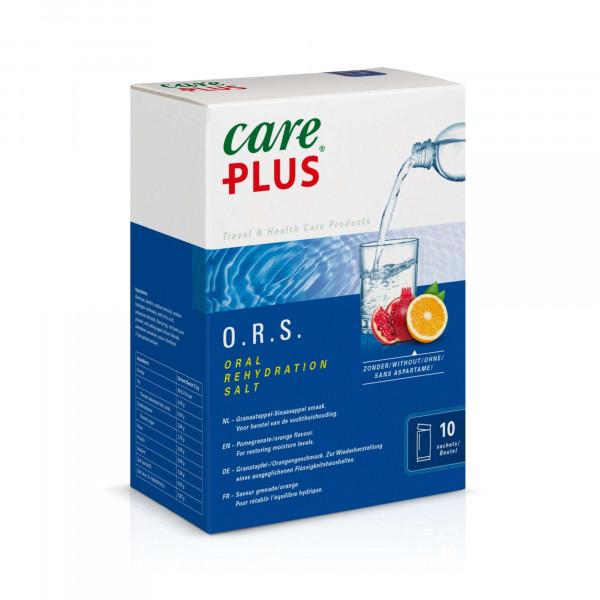 O.R.S. - Oral Rehydration Salt, 10 Pack