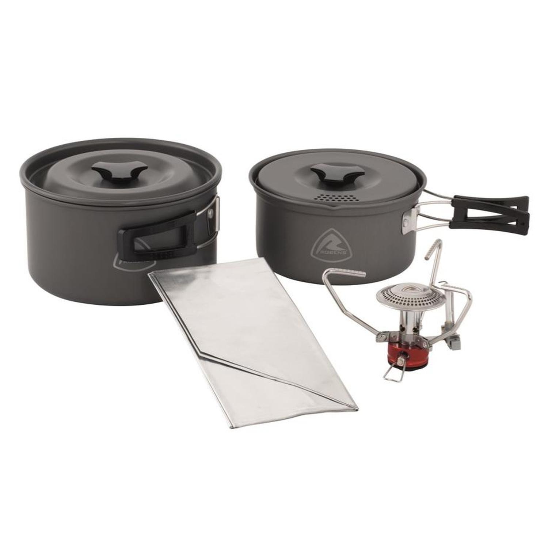 Vystavená sada Robens Fire Ant Cook System 2-3 | 4Camping.cz