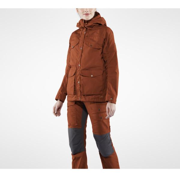 Vidda Pro Jacket Damen Outdoorjacke
