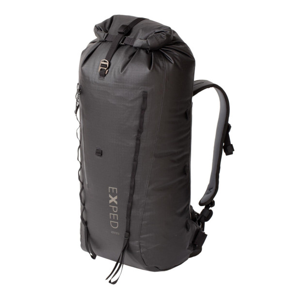 Black Ice 45 M Alpinrucksack