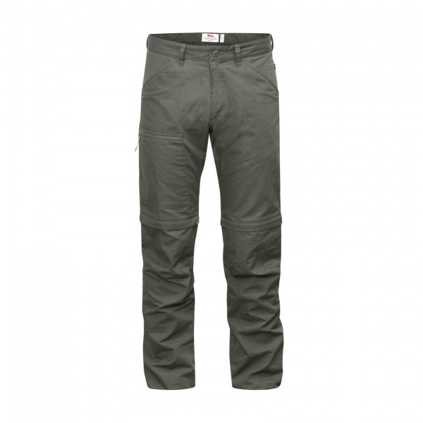 High Coast Zip-Off Trousers Herren Wanderhose