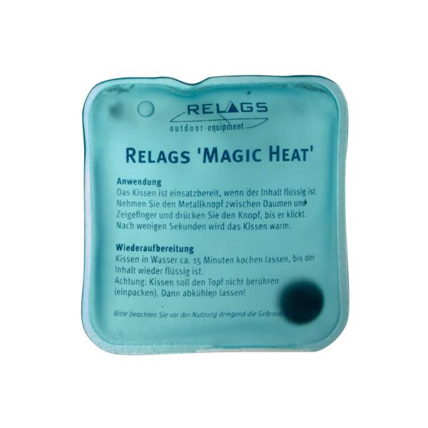 Magic Heat