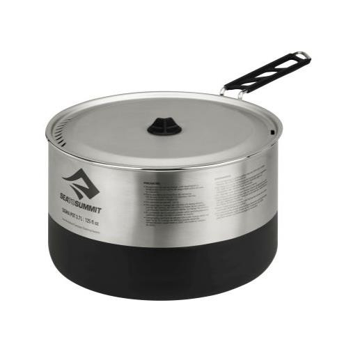 Sigma Pot 3.7 Liter Topf