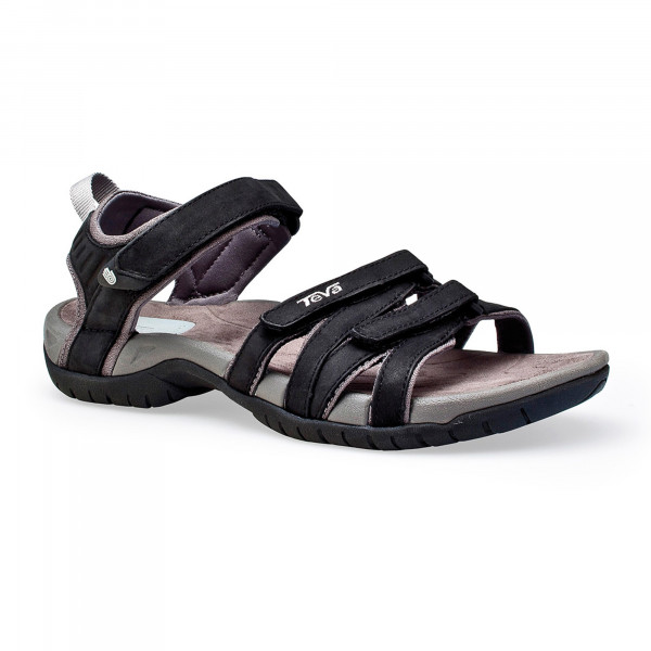 Tirra Leather W`s Damen Sandalen