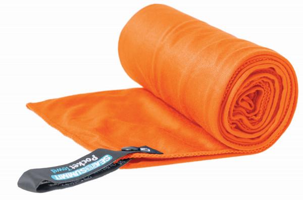 Pocket Towel M Handtuch