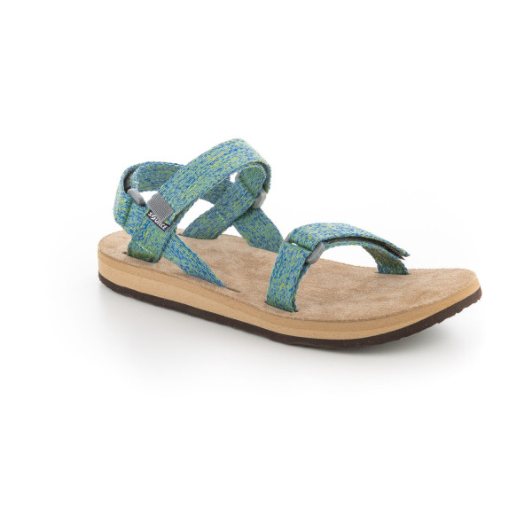Leather Urban Damen Sandalen