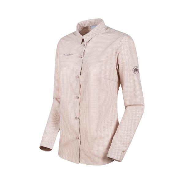 Aada Longsleeve Shirt Damen Bluse