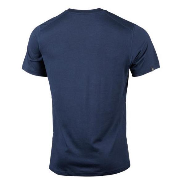Gimmer Merino LT MS Tee Herren T-Shirt