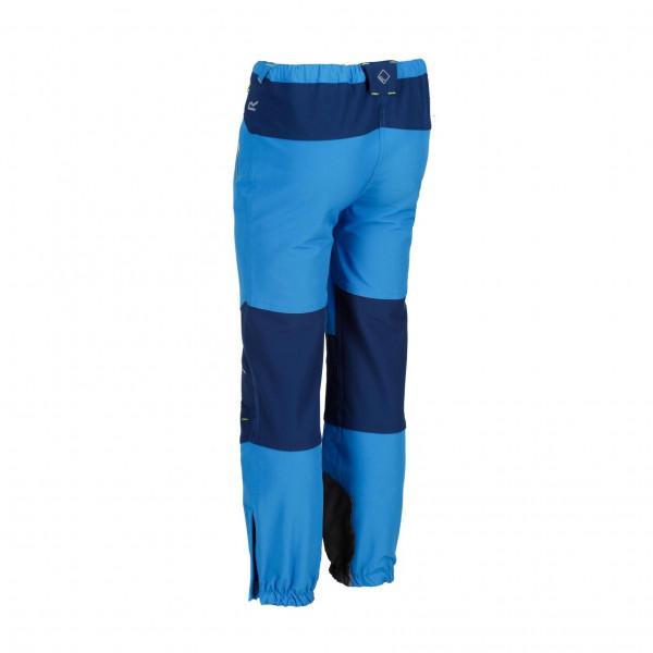 Tech Mountain Trousers Kinder Wanderhose