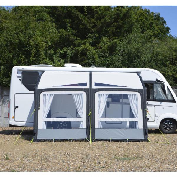 Grande Air Pro 390 XXL Wohnmobilvorzelt