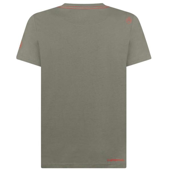 Stripe Evo T-Shirt M Herren T-Shirt