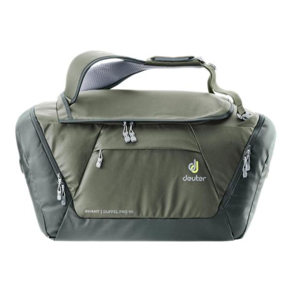 Aviant Duffel Pro 90 Reisetasche