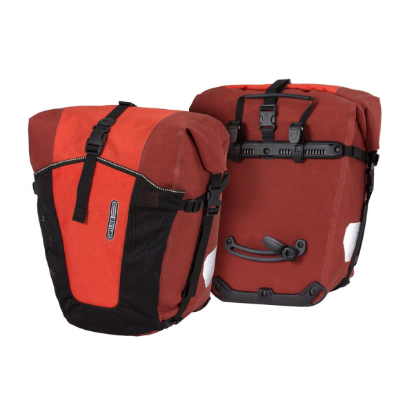 Back-Roller Pro Plus Fahrradtaschen im Doppelpack