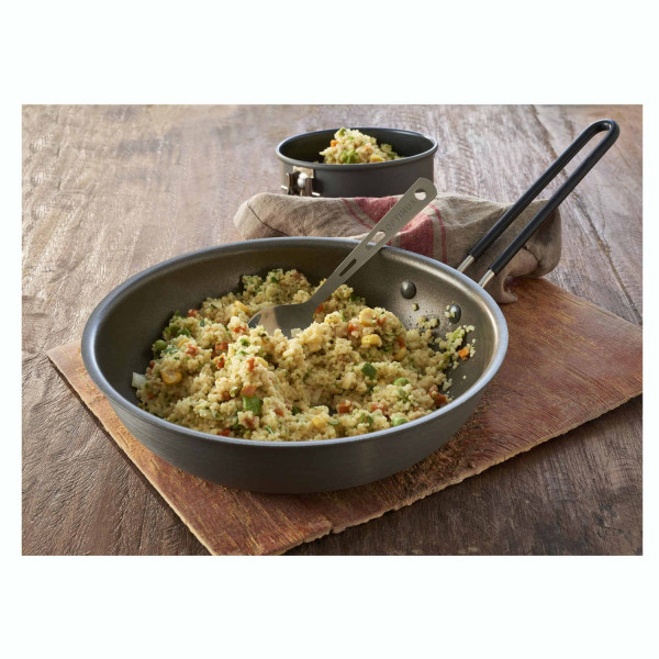 Trek'n eat Couscous mit Gemüse Trekkingnahrung