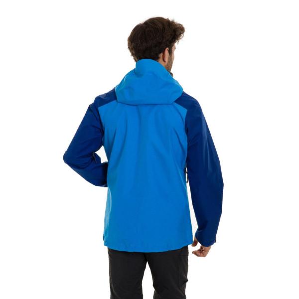 M Paclite Peak Vented Jacket