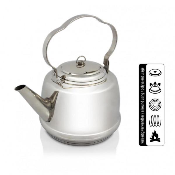 Petromax Teekessel (3 Liter)