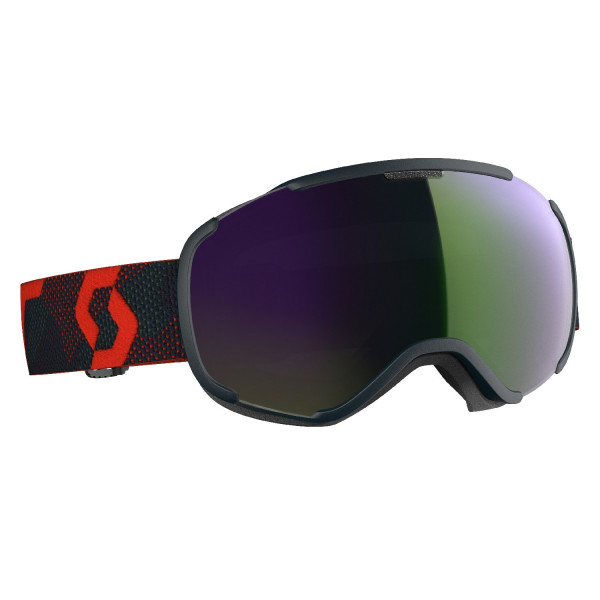 Faze II Goggle Ski - und Snowboardbrille