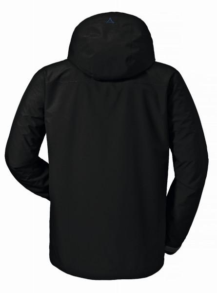 Turin1 3in1 Jacket Herren Doppeljacke