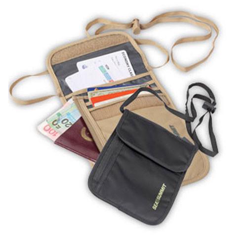 Neck Wallet 5 Brusttasche