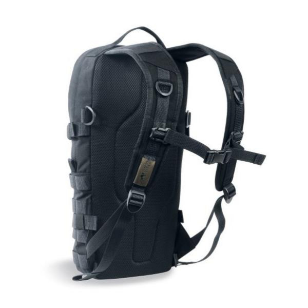 TT Essential Pack MKII Tagesrucksack