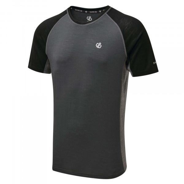 Conflux Wool Tee Herren T-Shirt