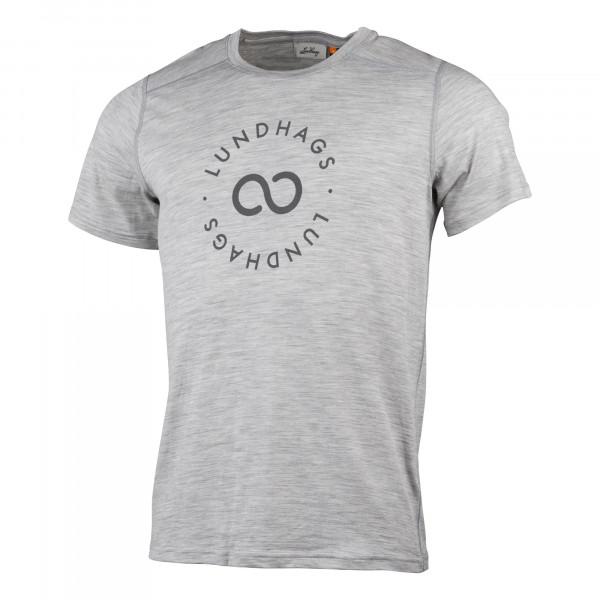 Gimmer Merino LT MS Sigil Herren T-Shirt