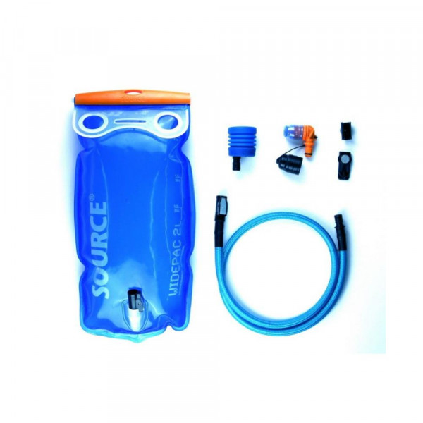 Ultimate Hydration System 3 L Wassersack