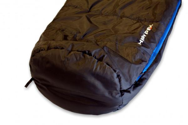 TR 300 Kunstfaserschlafsack