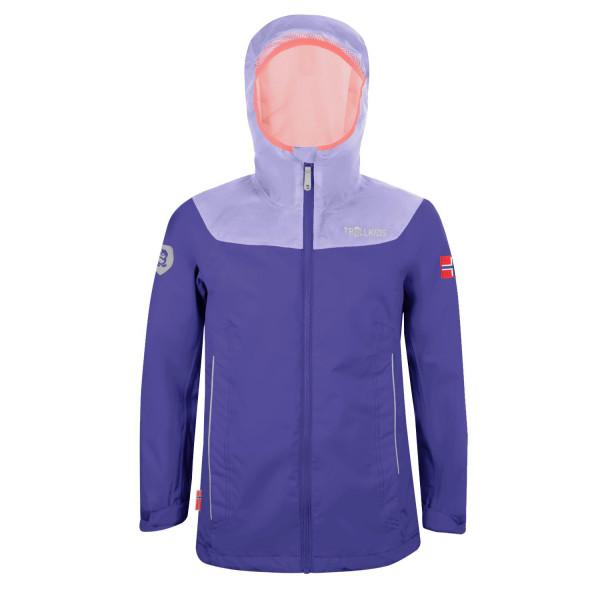Bergen Jacket Kinder Wetterschutzjacke